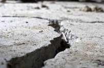 انڈونیشیا کے مغربی علاقے میں 2-8 شدت کا زلزلہ، سونامی کی وارننگ جاری