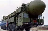 جوہری ہتھیار فائر کرنے کے لیے تیار رکھے جائیں،سربراہ شمالی کوریا کِم ..