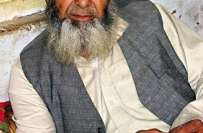 شہباز تاثیر کی رہائی میں کوہاٹ سے سابق رکن قومی اسمبلی ابراہیم پراچہ ..