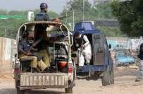 مارچ میں دہشت گردی کے بڑے واقعے کا خطرہ، محکمہ داخلہ سندھ نے سیکورٹی ..