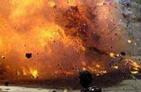 اورکزئی ایجنسی میں کوئلے کی کان میں دھماکہ، 7 افراد جاں بحق