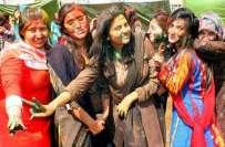 حکومت کا اقلیتیوں کے ہولی، دیوالی اور ایسٹر کے تہواروں پر عام تعطیل ..