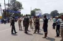 بھارت: ریاست جھاڑکھنڈ میں 2 مسلمانوں کو بھینسیں چرانے کے الزام میں پہلے ..
