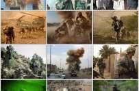 دہشت گردی کے خلاف عالمی اتحاد کی جنگ میں سب سے زیادہ نقصان مسلم دنیا ..