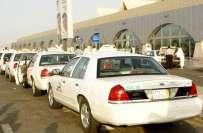 سعودی عرب، سماعت سے محروم 3000 ڈرائیور لائسنس یافتہ ہیں
