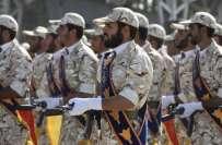 ایران میں نوروز کے جشن کی تقریب پردہشتگردوں کا حملہ ، متعدد فوجی ہلاک،انصار ..