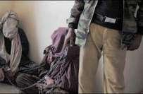 حساس اداروں نے رضویہ میں کارروائی کرکے کالعدم تنظیموں تحریک طالبان ..