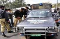 کراچی پولیس کے اسپیشل انویسٹی گیشن یونٹ نے اڑھائی کروڑتاوان کے لیے ..