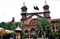 تحریک انصاف کی جانب سے الیکشن کمیشن میں این اے 122ضمنی انتخاب کے ریکارڈ ..