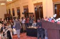 وزیر اعظم کی قیادت میں ملک معاشی ترقی کی جانب تیزی سے گامزن ہے'بینظیر ..