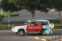 متحدہ عرب امارات میں بنا ڈرائیونگ لائسنس کے ڈرائیونگ پر 5 ہزار درہم ..