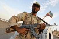 شام میں ایرانی پاسداران انقلاب کے لیے لڑتے ہوئے آٹھ پاکستانی وافغان ..