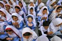 سکول نہ جانیوالے بچوں کی تعداد کے لحاظ سے پاکستان دنیا کا دوسرا بڑا ..