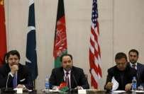 پاکستان طالبان کو مذاکرات کی میز پر لانے کے لئے اپنا اثرورسوخ استعمال ..