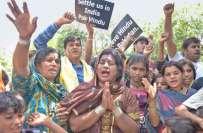 بھارت کا پاکستانی ہندوؤں کو جائیدادیں خریدنے ، بنک اکاؤنٹس کھلوانے ..