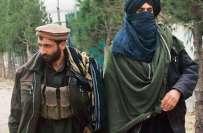 طالبان کا اہم کمانڈر ملا خلیفہ کو گرفتار کر لیا،ترجمان افغان وزارت ..