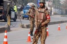 ہزارہ برادری کے افراد کی ٹارگٹ کلنگ میں ملوث دہشت گرد گرفتار
