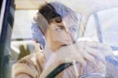 عورتیں مردوں سے اچھی ڈرائیور ہوتی ہیں