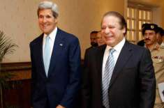 پٹھان کوٹ حملے کے باوجود پاکستان اور بھارت مذاکرات جاری رکھیں گے: جان ..