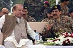 پاکستانی کی عسکری اور سیاسی قیادت جلد سعودی عرب کا دورہ کرے گی