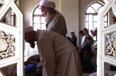 وسطی ایشیائی مسلمان ملک کی شعائر اسلام کے خلاف جنگ!