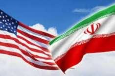 امریکی پابندیوں کے باوجود ادویات کی قلت کا سامنا نہیں ہوا، ایرانی وزیر ..