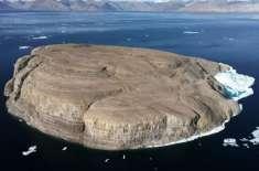 جزیرے کی ملکیت کی انوکھی  جنگ،جو اسلحے سے نہیں شراب سے لڑی جا رہی ہے