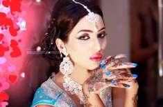 اداکارہ متیرا معمر رانا کی فلم سکندر میں اداکاری کے جوہر دکھائیں گی' ..