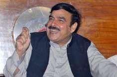 شیخ رشید احمدکا عمران خان سے ملاقا ت کر کے'' پٹرول ڈے ''منانے کی تجویز ..