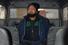 سلمان تاثیر کے قاتل ممتاز قادری نے رحم کی اپیل کر دی