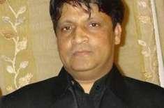 عمرشریف کی امریکہ منتقلی کے لیے ایئر ایمبولینس (کل)کراچی پہنچے گی