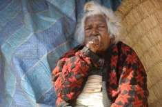 112 سالہ عورت کی طویل عمر کے راز پر کوئی ڈاکٹریقین نہیں کرسکتا