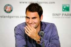 راجر فیڈرر کو اپ سیٹ شکست، جوکووچ اور بورنا کورک شنگھائی ماسٹرز ٹینس ..