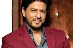 پاکستان دشمنی میں شاہ رخ خان کی انٹری