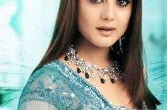 مجھے سلمان خان کانیا روپ بہت پسند آیا ہے،پریٹی زنٹا
