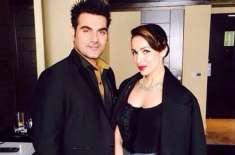 بھارتی اداکار و ہدایتکار ارباز خان نے طلاق کے معاملے پر سب کے منہ بند ..