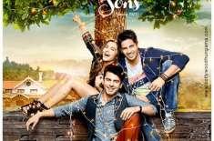 فواد خان کی نئی بھارتی فلم کا بینر جاری کر دیا گیا