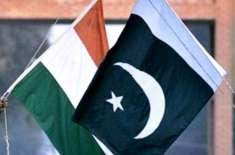 بھارت پاکستان سے دشمنی پر اتر آیا