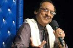 """گلوکار غلام علی 5مارچ کو نئی دہلی میں بھارتی فلم """"گھرواپسی""""کے میوزک .."""