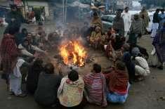 آئندہ ہفتے کے وسط میں شمالی بلوچستان ،خیبر پختو نخوا ، فاٹااور پنجاب ..