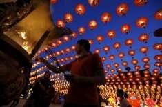 چین ، باکس آفس نے ایک روز کی آمدن کا ریکارڈ قائم کر دیا