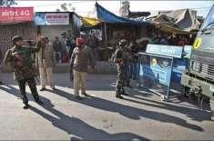 پاکستان نے پٹھان کوٹ حملے کا مقدمہ درج کرنے کا فیصلہ کر لیا
