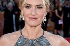 ہالی ووڈ اداکارہ کیٹ ونسلیٹ کی نئی امریکن کرائم تھرلر فلم ٹرپل 9کا نیا ..