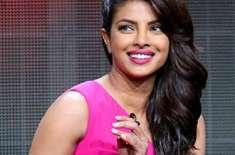 فلموں میں با اختیار خواتین کے کردار ادا کرنا بے حد پسند ہے ' پریانکا ..
