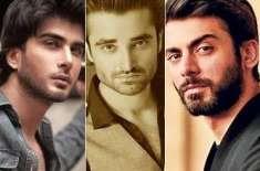دنیا کے پرکشش ترین مرد۔ پاکستانی مردوں نے بہت سوں کو پیچھے چھوڑدیا