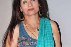 اداکارہ سلمیٰ آغا نے اپنی سوانح حیات لکھنا شروع کر دی