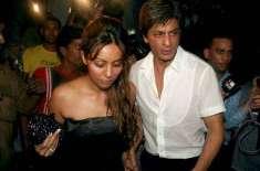 شاہ رخ خان کے سسر انتقال کر گئے