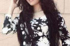 گلوکارہ رابی پیرزادہ  پرسوں ملتان اور ایک روز کے بعد فیصل آباد میں پرفارم ..