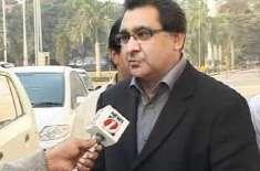 علی عثمان اسٹاک بروکریج فراڈ کیس،قاسم ضیا کی دوبارہ گرفتاری کا امکان