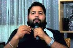 بھارتی تامل اداکار سائی پرشانت گھر پر مردہ پائے گئے' پولیس نے خودکشی ..